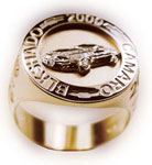 2000 Camaro Ring